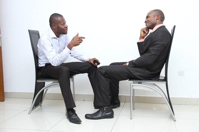 14 najczęstszych błędów popełnianych podczas rozmowy kwalifikacyjnej przez rekruterów