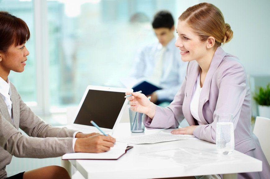 Jak poprawnie napisać ogłoszenie o pracę?